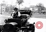 Image of Ford Model-A and Model-C United States USA, 1925, second 34 stock footage video 65675031027