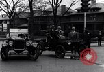 Image of Ford Model-A and Model-C United States USA, 1925, second 38 stock footage video 65675031027