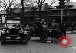 Image of Ford Model-A and Model-C United States USA, 1925, second 39 stock footage video 65675031027