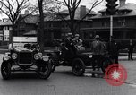 Image of Ford Model-A and Model-C United States USA, 1925, second 40 stock footage video 65675031027