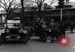 Image of Ford Model-A and Model-C United States USA, 1925, second 41 stock footage video 65675031027