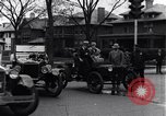 Image of Ford Model-A and Model-C United States USA, 1925, second 42 stock footage video 65675031027