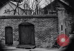 Image of Ford's Bagley Avenue shed Detroit Michigan USA, 1917, second 2 stock footage video 65675031028