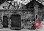 Image of Ford's Bagley Avenue shed Detroit Michigan USA, 1917, second 3 stock footage video 65675031028