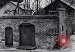 Image of Ford's Bagley Avenue shed Detroit Michigan USA, 1917, second 4 stock footage video 65675031028
