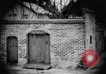 Image of Ford's Bagley Avenue shed Detroit Michigan USA, 1917, second 7 stock footage video 65675031028