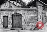 Image of Ford's Bagley Avenue shed Detroit Michigan USA, 1917, second 8 stock footage video 65675031028