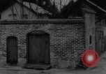 Image of Ford's Bagley Avenue shed Detroit Michigan USA, 1917, second 9 stock footage video 65675031028