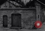 Image of Ford's Bagley Avenue shed Detroit Michigan USA, 1917, second 10 stock footage video 65675031028