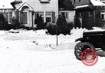 Image of Snowball fight Michigan United States USA, 1917, second 10 stock footage video 65675031029