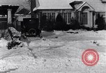 Image of Snowball fight Michigan United States USA, 1917, second 25 stock footage video 65675031029