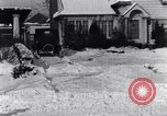 Image of Snowball fight Michigan United States USA, 1917, second 26 stock footage video 65675031029