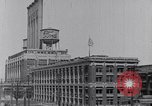 Image of Highland Park Ford plant Highland Park Michigan USA, 1917, second 3 stock footage video 65675031031