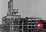 Image of Highland Park Ford plant Highland Park Michigan USA, 1917, second 4 stock footage video 65675031031
