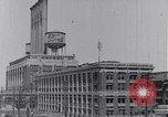 Image of Highland Park Ford plant Highland Park Michigan USA, 1917, second 5 stock footage video 65675031031