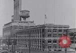 Image of Highland Park Ford plant Highland Park Michigan USA, 1917, second 6 stock footage video 65675031031