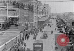 Image of Highland Park Ford plant Highland Park Michigan USA, 1917, second 29 stock footage video 65675031031