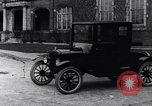 Image of Various Ford Model-T cars United States USA, 1917, second 17 stock footage video 65675031032