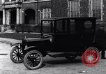 Image of Various Ford Model-T cars United States USA, 1917, second 23 stock footage video 65675031032