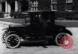 Image of Various Ford Model-T cars United States USA, 1917, second 42 stock footage video 65675031032
