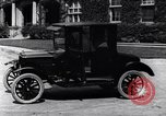 Image of Various Ford Model-T cars United States USA, 1917, second 43 stock footage video 65675031032