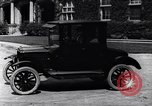 Image of Various Ford Model-T cars United States USA, 1917, second 48 stock footage video 65675031032