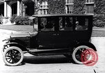 Image of Various Ford Model-T cars United States USA, 1917, second 53 stock footage video 65675031032