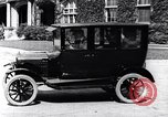 Image of Various Ford Model-T cars United States USA, 1917, second 58 stock footage video 65675031032