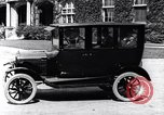 Image of Various Ford Model-T cars United States USA, 1917, second 59 stock footage video 65675031032