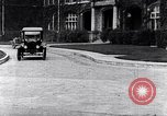 Image of Various Ford Model-T cars United States USA, 1917, second 60 stock footage video 65675031032