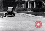 Image of Various Ford Model-T cars United States USA, 1917, second 61 stock footage video 65675031032
