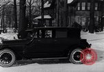 Image of Ford Model-T sedan Michigan United States USA, 1925, second 50 stock footage video 65675031034