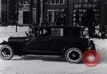Image of Ford Model-T sedan Michigan United States USA, 1925, second 59 stock footage video 65675031034