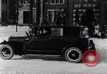 Image of Ford Model-T sedan Michigan United States USA, 1925, second 61 stock footage video 65675031034