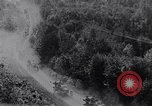 Image of Ford Model-T on rough roads United States USA, 1917, second 8 stock footage video 65675031035