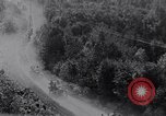 Image of Ford Model-T on rough roads United States USA, 1917, second 10 stock footage video 65675031035
