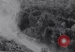 Image of Ford Model-T on rough roads United States USA, 1917, second 15 stock footage video 65675031035