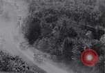 Image of Ford Model-T on rough roads United States USA, 1917, second 16 stock footage video 65675031035