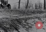 Image of Ford Model-T on rough roads United States USA, 1917, second 43 stock footage video 65675031035