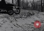 Image of Ford Model-T on rough roads United States USA, 1917, second 47 stock footage video 65675031035