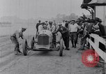 Image of Dario Resta abandons 500 mile race United States USA, 1915, second 37 stock footage video 65675031037