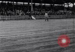 Image of Dario Resta abandons 500 mile race United States USA, 1915, second 60 stock footage video 65675031037