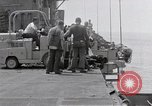 Image of Cleanup after USS Forrestal fire Gulf of Tonkin Vietnam, 1967, second 25 stock footage video 65675031060