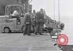 Image of Cleanup after USS Forrestal fire Gulf of Tonkin Vietnam, 1967, second 26 stock footage video 65675031060