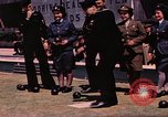 Image of Normandy invasion dry runs Weymouth England United Kingdom, 1944, second 11 stock footage video 65675031065