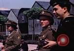 Image of Normandy invasion dry runs Weymouth England United Kingdom, 1944, second 16 stock footage video 65675031065
