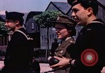 Image of Normandy invasion dry runs Weymouth England United Kingdom, 1944, second 17 stock footage video 65675031065