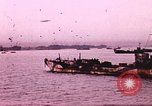 Image of Normandy invasion dry runs Weymouth England United Kingdom, 1944, second 42 stock footage video 65675031065