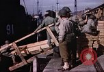 Image of Normandy invasion dry runs Weymouth England United Kingdom, 1944, second 45 stock footage video 65675031065