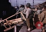 Image of Normandy invasion dry runs Weymouth England United Kingdom, 1944, second 46 stock footage video 65675031065